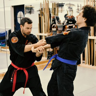martial arts los angeles