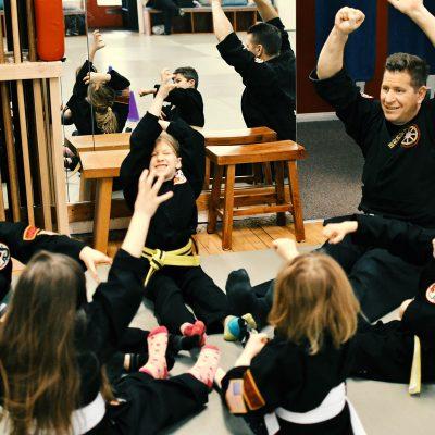 kids karate classes LA